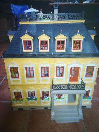 casa grande Playmobil