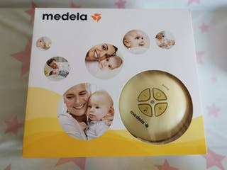 Sacaleches Medela Swing + REGALO