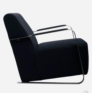 """2 sillones de diseño de la marca """"zuiver"""" Holanda"""
