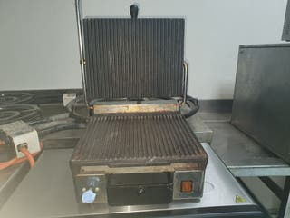 gril plancha