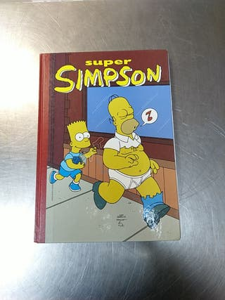 Super Simpson.