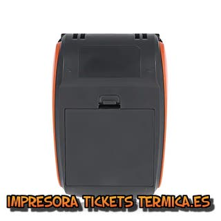 IMPRESORA PORTATIL DE TICKETS BLUETOOTH 58MM