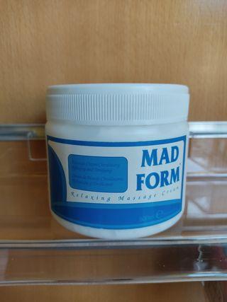 Crema masaje/relajación SIN ABRIR 500ml