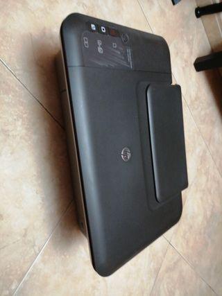 IMPRESORA HP Deskjet 2054A