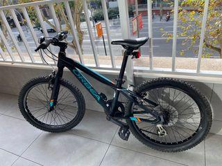 Bicicleta de PROBIKE niño