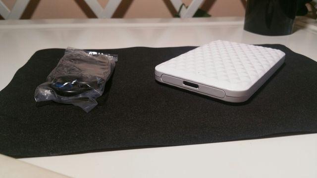 Disco Duro Portátil USB (varias unidades)