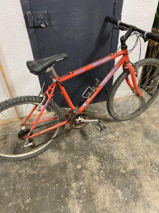 Bicicleta kenium