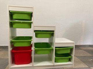 muebles ikea niños segunda mano