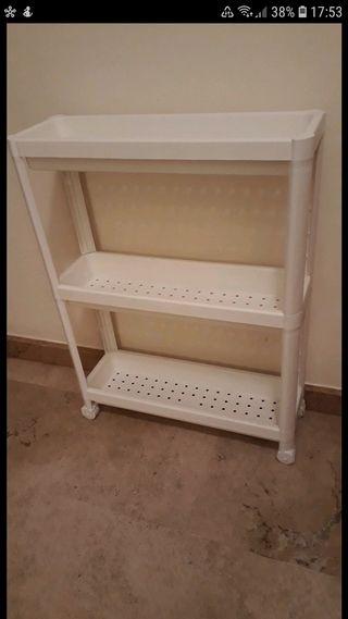 carrito cocina Ikea