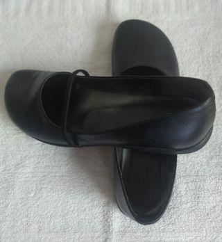vendo zapato(bailarinas)
