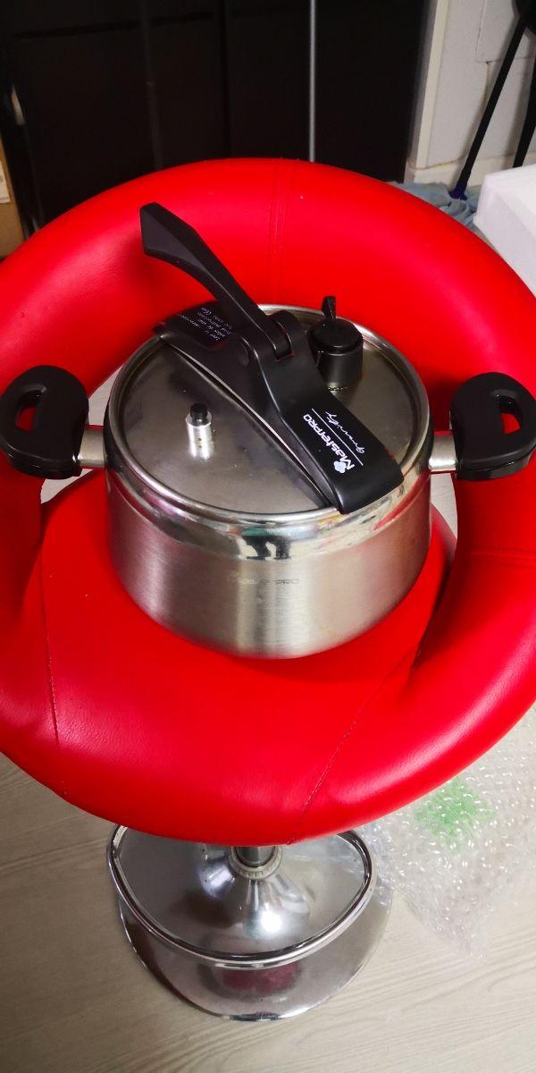 olla a presion, wok, sarten parrilla y tabla