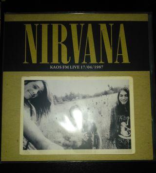 Nirvana. directo