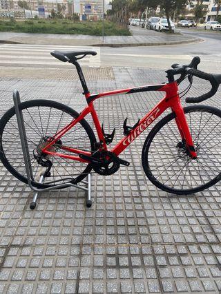 Bicicleta carretera Wilier cento1NDR talla S
