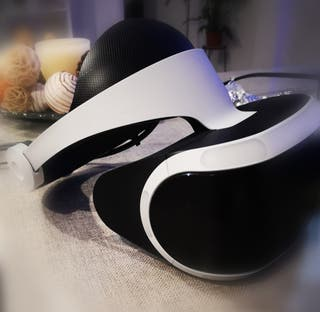 Gafas VR-Realidad Virtual ps4