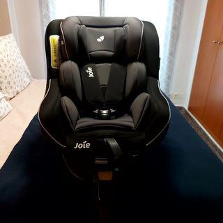 Silla coche Joie spin 360