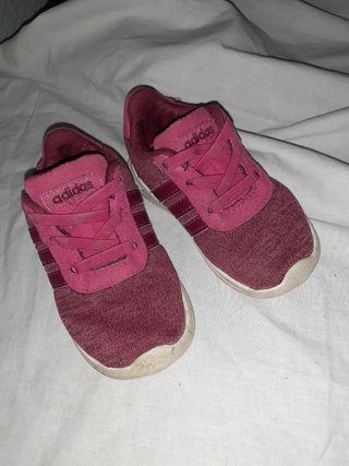zapatillas Adidas t.22