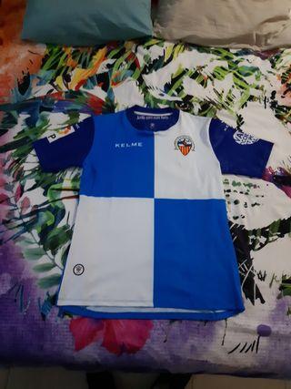 Camiseta CE Sabadell