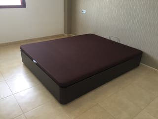 Canapé 150 cm.