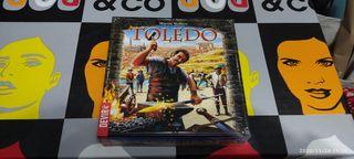 Toledo: juego de Mesa
