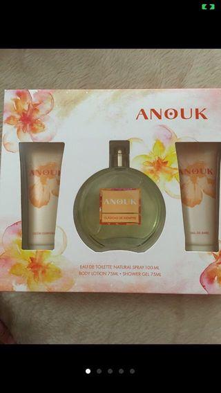 Pack Anouk