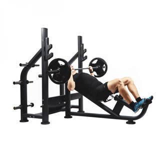 Banco Olimpic Incline Bench