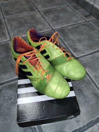 Bota de futbol Adidas nitrocharge 1.0 AG