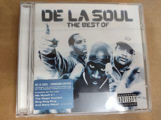 CD De la Soul - The best of