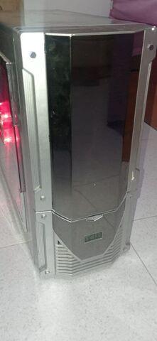 TORRE ORDENADOR INTEL CORE 2 Q6600 QUAD A 2.40ghz