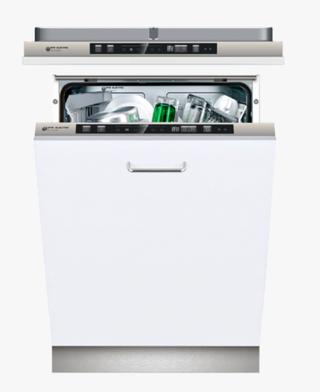 Lavavajillas Eas Electric Integración 14 cubiertos