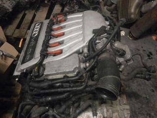 Motor Audi A3 A6 3.2 V6 Quattro