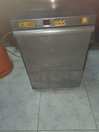 lavavajillas cesta de 40