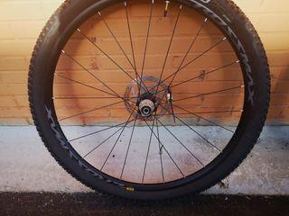 """ruedas de 29"""""""