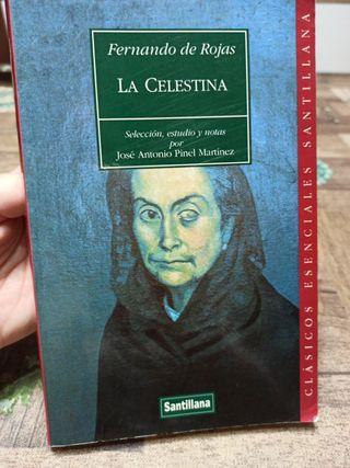Libro La Celestina Santillana