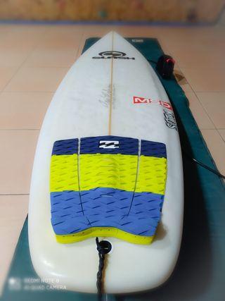 Tabla de surf para niños Slash kids