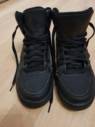 Bambas Nike de niño