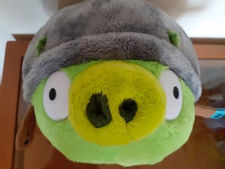 Peluche Angry Birds.