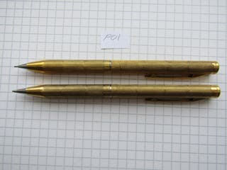 P01- Bolígrafo y lápiz kreisler K300