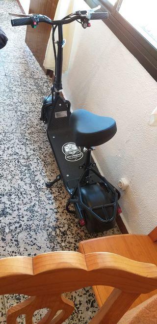 Scooter eléctrica Cityroad