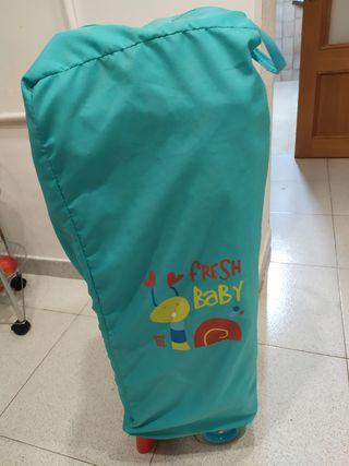parque cuna,marca prenatal