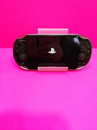 PS Vita + 4gb