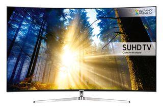 """Samsung 55"""" curved UE55KS9000 series 9"""