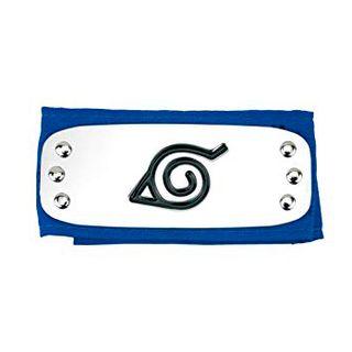 Cinta Naruto Hoja azul