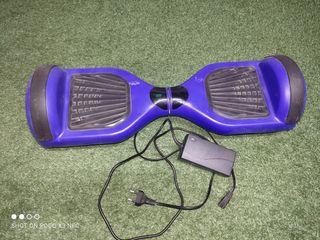 Hoverboard en buen estado