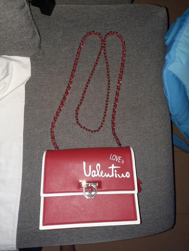 vendo bolso Valentino
