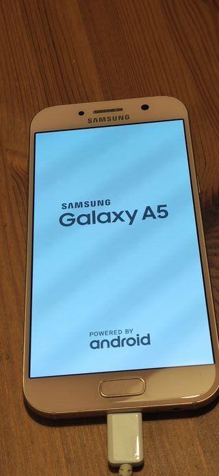 Samsung Galaxy A520F A5 Como Nuevo