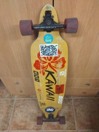 Longboard Kawaii