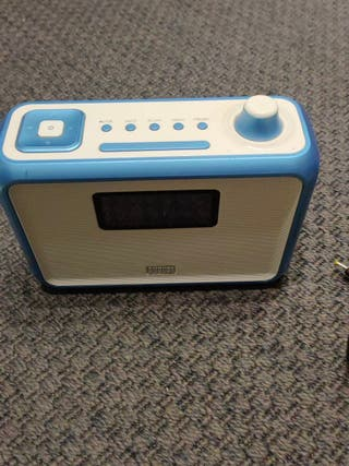 radio, MP3, bluetoo