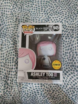 CHASE Ashley too BLACK MIRROR