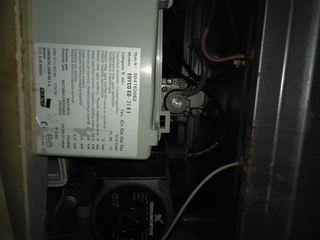 caldera cointra gas edyco ed-21 e i