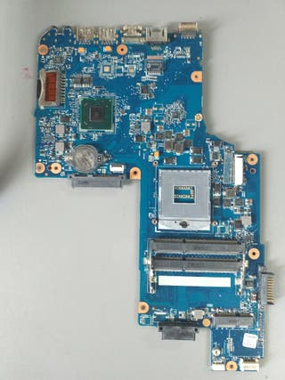 Placa base Toshiba Satellite C855